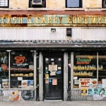 Cash and Carry NYC, Privilege Signs, James and Karla Murray, disappearing storefronts, NYC mom and pops