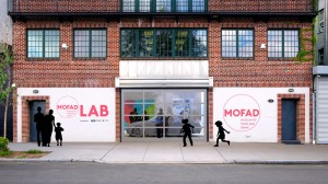 MOFAD Lab, Museum of Food and Drink, Brooklyn museums