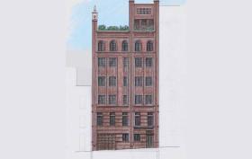 Danville House, 178 East 94th Street, Carnegie Hill, Yorkville,