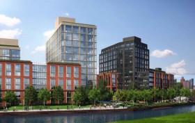 363 Bond Street, 365 Bond Street, Lightstone Group, Gowanus, Gowanus Canal,