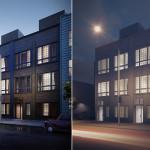 220-222 Withers Street, BK Developers, zproekt