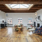243 Dean Street, renovation, townhouse