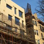 Perch Harlem, Hamilton Heights construction, Uper Manhattan, NYC rentals, Passive House
