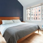 48 tiffany place, master bedroom, brooklyn, townhouse