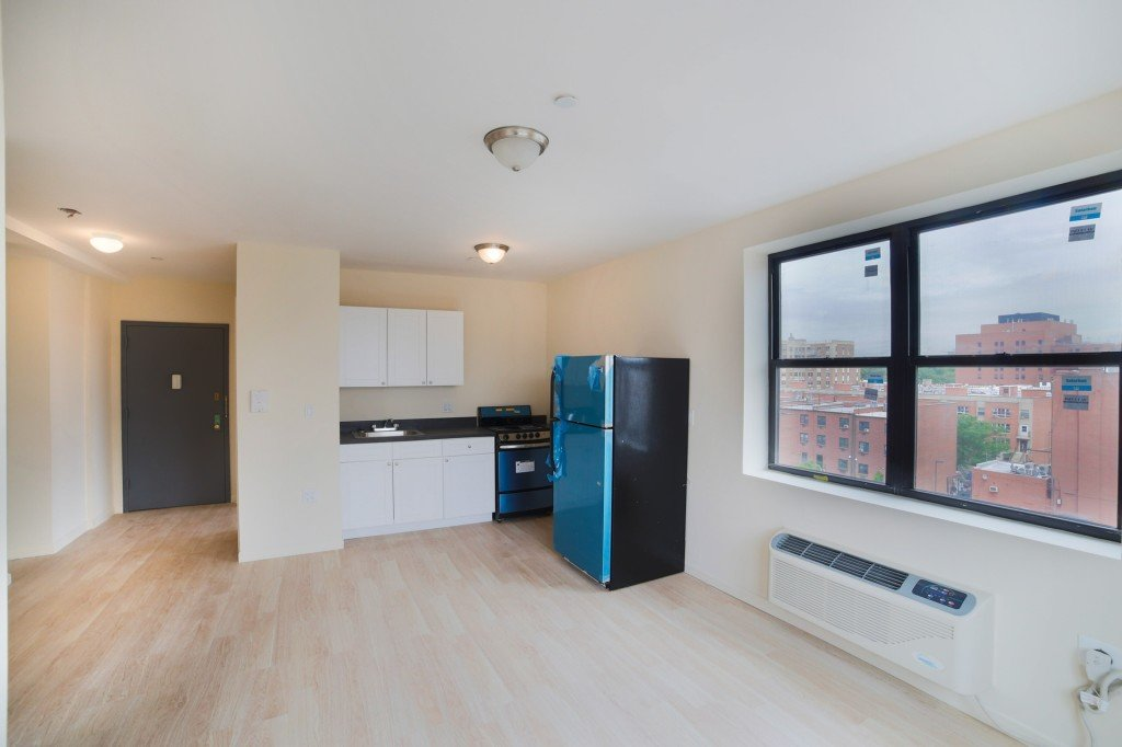 1674 Park Avenue, East Harlem, affordable housing