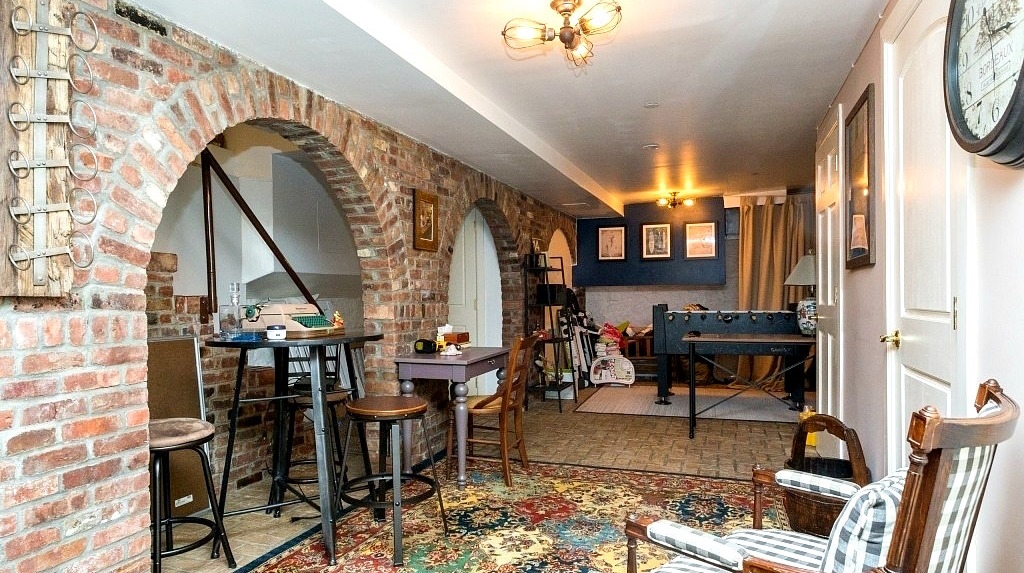 78 Douglass Street, Carroll Gardens, Cool Listings, Garden, Brooklyn Rental