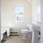 136 30th Street, bathroom