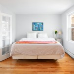 136 30th Street, master bedroom, greenwood, shotgun house