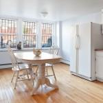 136 30th Street, kitchen, shotgun house, dining room