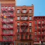 182 Lafayette Street Building
