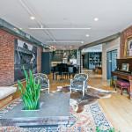 182 Lafayette Street Living Room