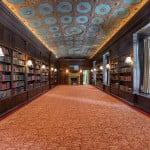 villard mansion, library, lotte new york palace, retail space