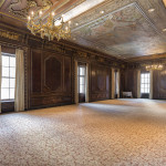 villard mansion, drawing room, retail