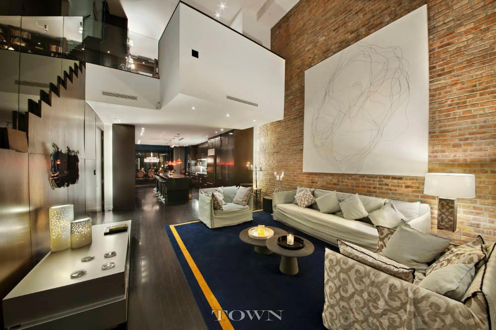 317 east 8th street, loft, rental, east village
