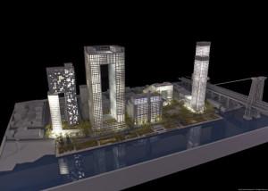 Williamsburg Rentals, NYC master plans, Brooklyn skyscrapers, NYC construction