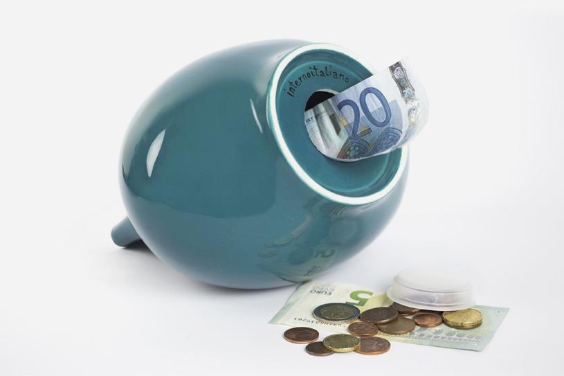 Giulio Iacchetti, Nola, Piggy Bank