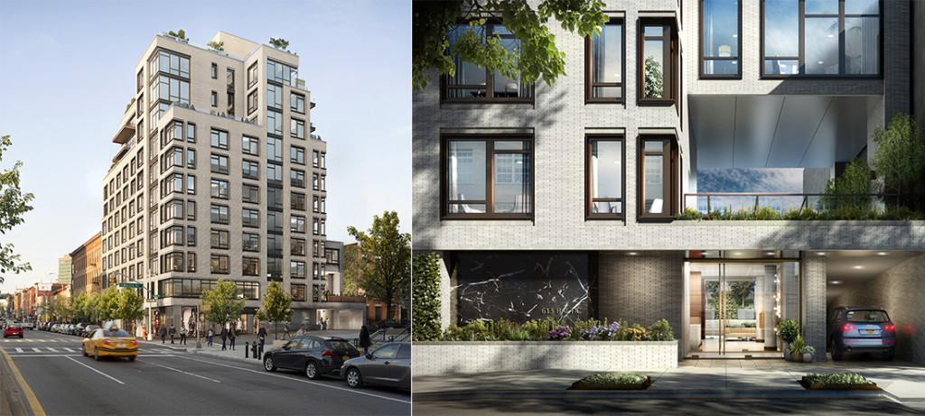 Brooklyn condos, Park Slop condos, JDS Developments, VOA Associates
