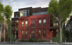 533 Leonard, Greenpoint apartments,