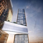 626 First Avenue, JDS Development, SHoP Architects, American Copper Buildings
