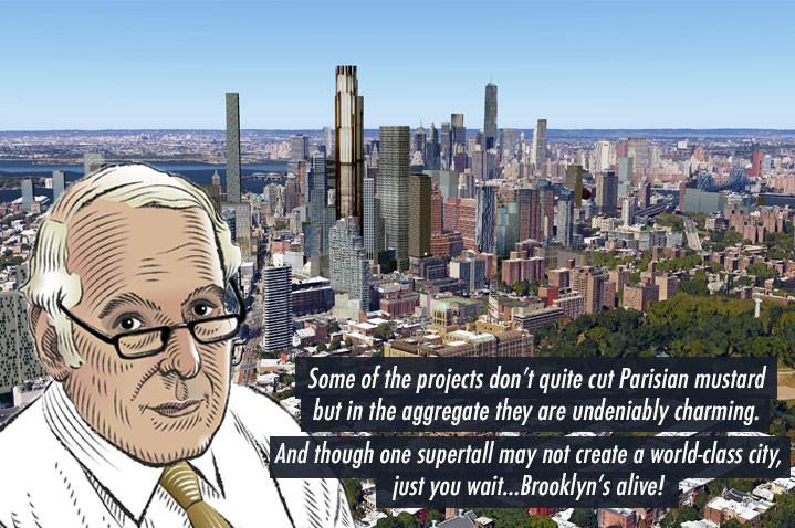 Brooklyn chase latest