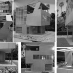 Aluminaire BW collage