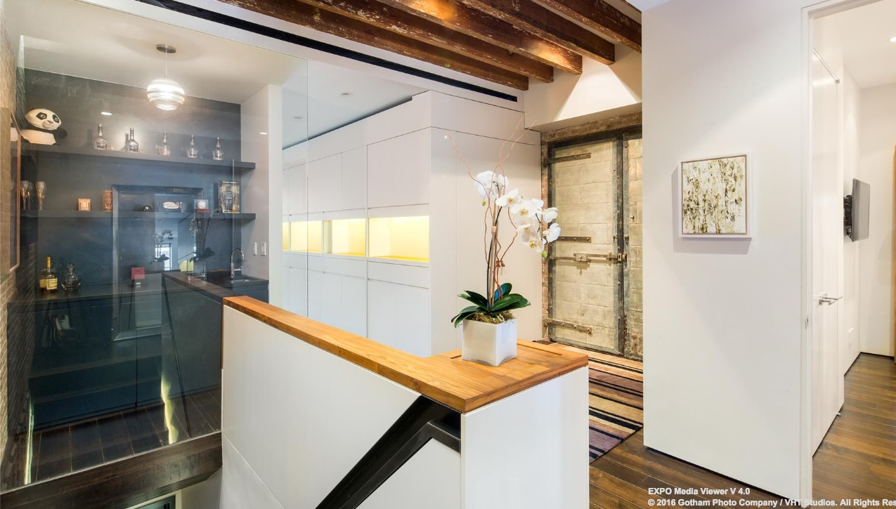151 hudson street, entryway, tribeca, rental