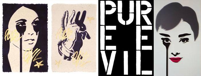 Pureevil