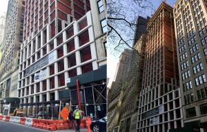 Gene Kaufman Architect, GKA, Bryant Park, Skyline Development, Garden Homes