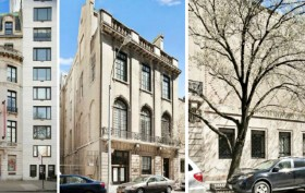 3 East 89th Street, National Academy Museum & School