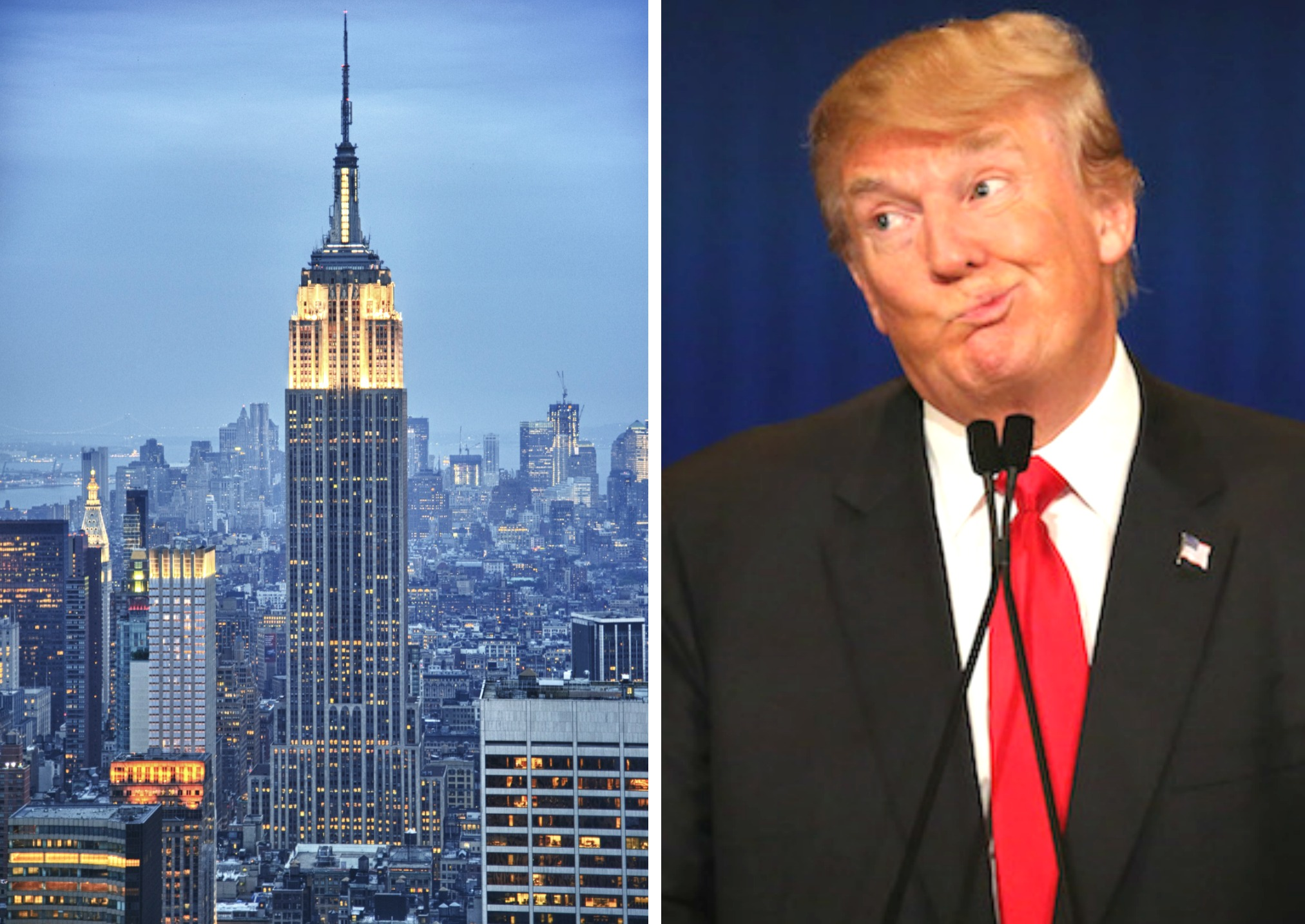 donald trump s failed and fraught attempt to own the empire state