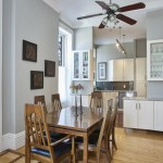 385 clinton avenue, clinton hill, dining room