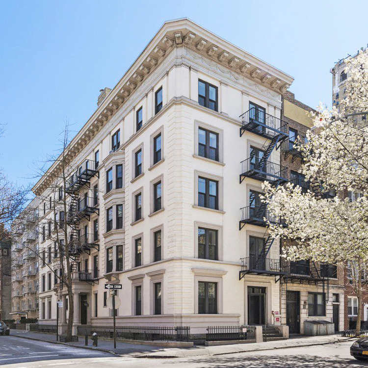 20-Unit Brooklyn Heights Apartment Building Hits The
