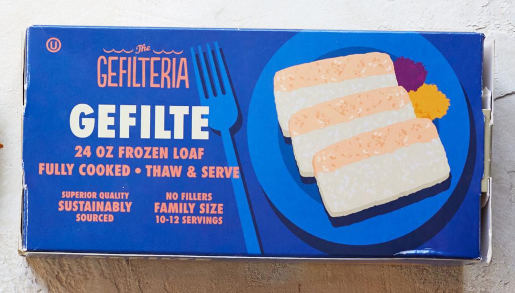 gefilteria-package