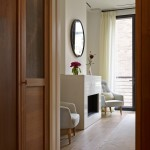 Studio DB, manhattan townhouse