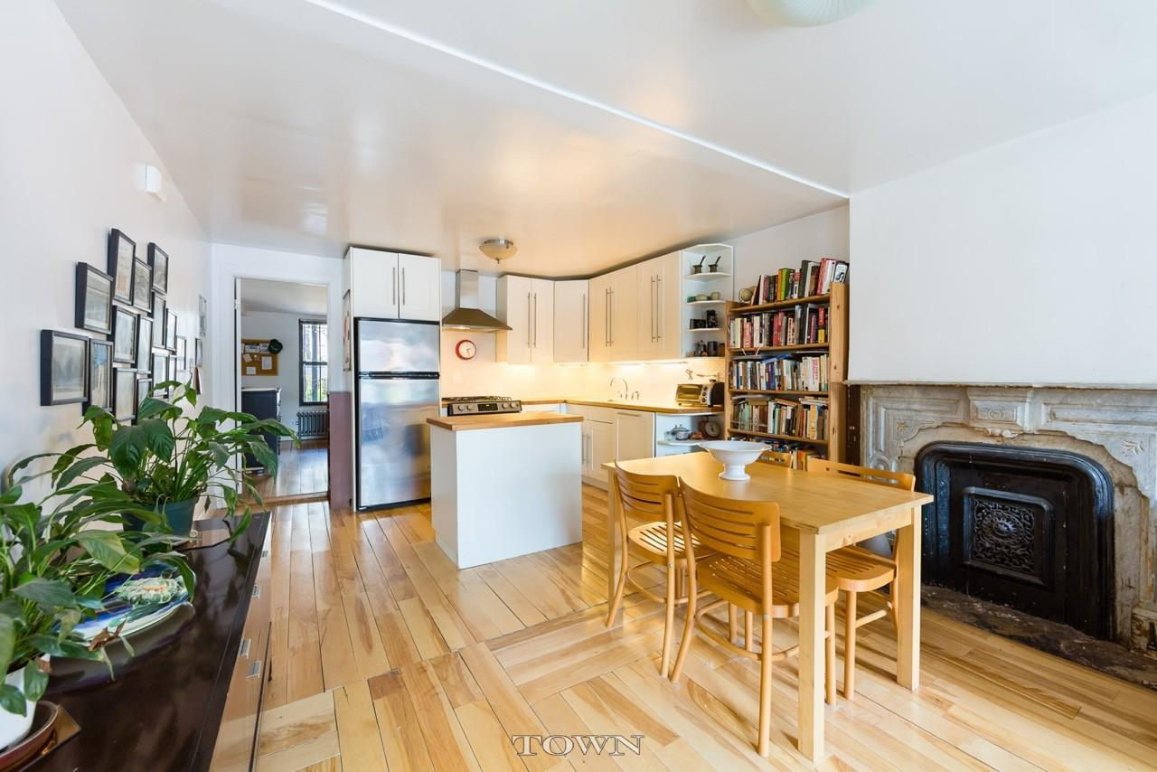 17 madison street, garden rental, bed-stuy