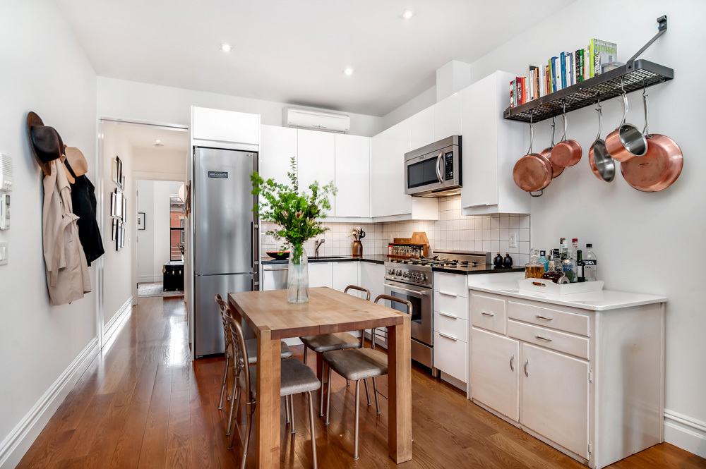 307 7th Street, Park Slope, Cool Listing