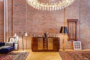112 Greene Street, Adam Levine, Behati Prinsloo, Soho loft, NYC celebrity real estate