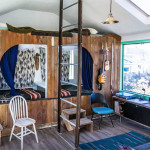 rockaway houseboat, airbnb