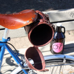 bike growler, pedal happy designs