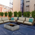 12 Avenue A, private roof deck, outdoor space, condo, east village