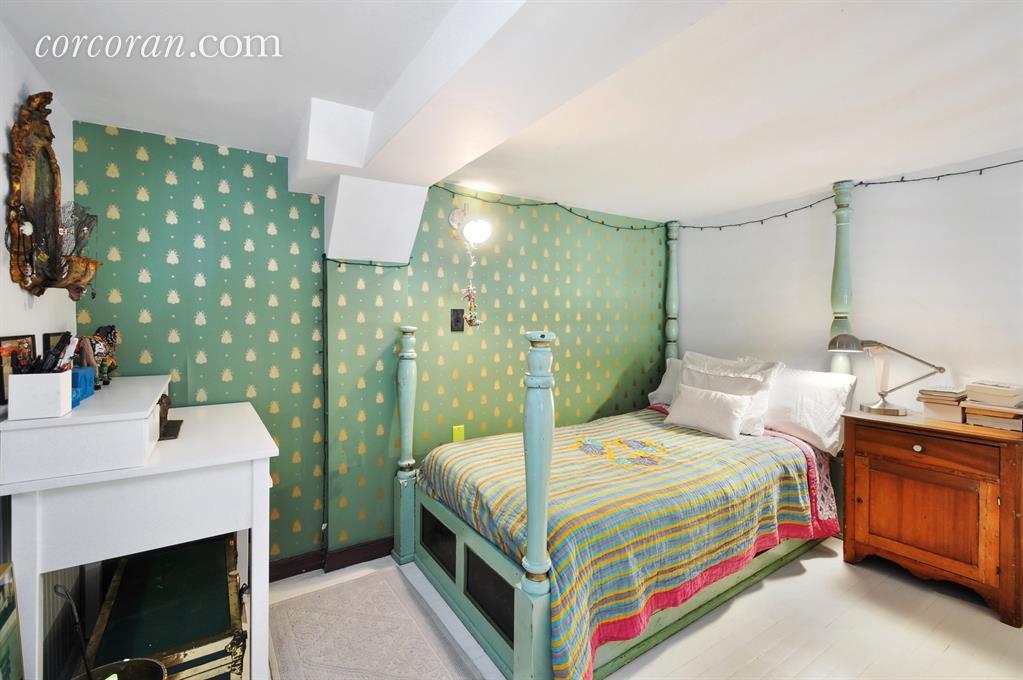 29 king street, bedroom, soho, condo