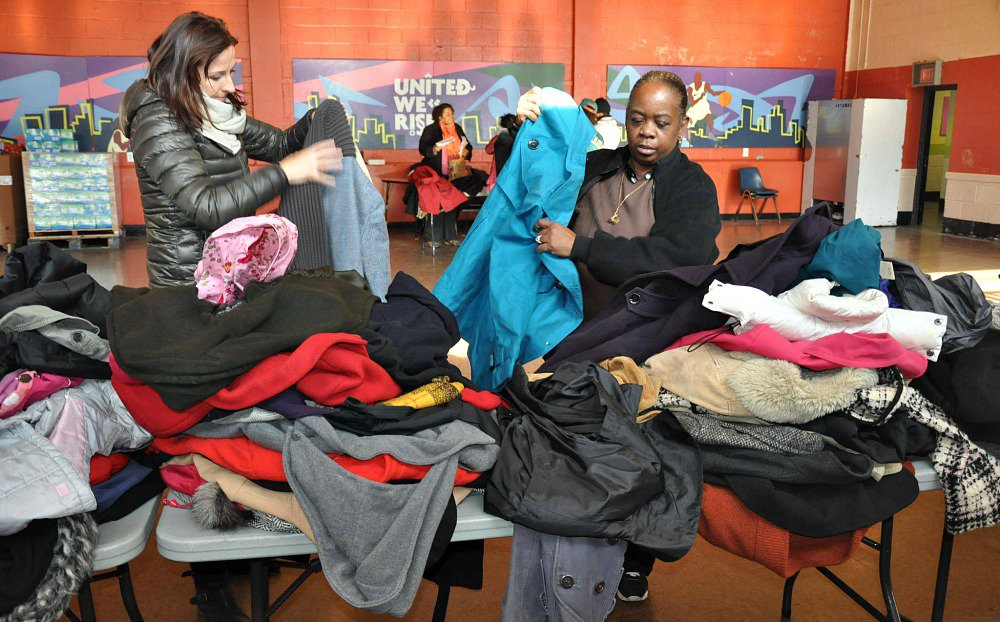 Pajamas, turkeys, and MetroCards: 7 ways to donate this holiday season