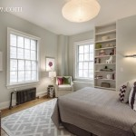 1 Lexington Avenue, Gramercy, Gramercy Park, Uma Thurman, Ethan Hawke, Celebrities, Celebrity Real Estate, 435 East 52nd Street, River House, Manhattan Co-op for sale, renovation, interiors