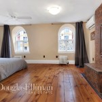 312 east 53rd street, master bedroom, wood framed house