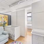 448 West 37th Street, second bedroom, condo, midtown