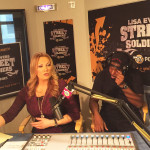 Lisa Evers, FOX5, Street Soldiers, Hot 97