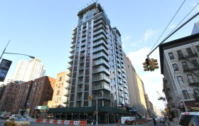 501 East 74th Street, Rose Modern, Lenox Hill development, Stephen B. Jacobs Group