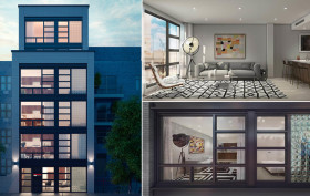 Meshberg Group, Williamsburg condos, 476 Union Avenue