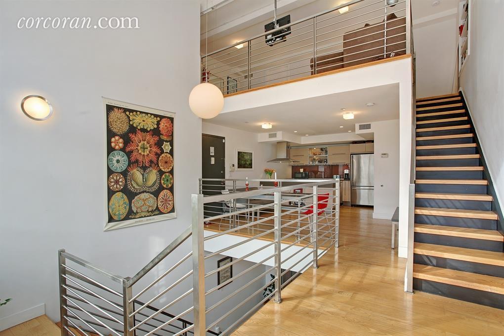 735 Dean Street, loft, brooklyn, firehouse, apartment