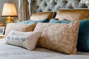 celebrities, 158 Mercer Street, Arianna Huffington, The Sleep Revolution, Airbnb,